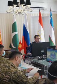 В Оренбурге прошел первый раунд консультаций по подготовке учения стран ШОС «Мирная миссия-2021»