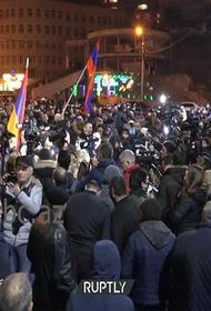 По данным армянской оппозиции, власти переправили в Ереван турецкую спецгруппу для возможной организации провокаций и убийств