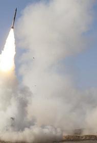 Avia.pro: Россия может помочь Сирии в уничтожении самолетов США в случае их нового удара по республике
