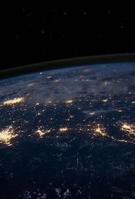 Магнитная буря среднего уровня началась на Земле