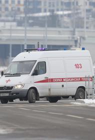 В России за сутки скончались 333 пациента с COVID-19