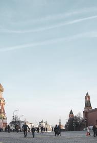 В Кремле ответили на заявление Байдена об «аннексии Крыма»: «Ее невозможно признать»