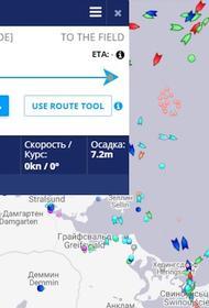 «Северный поток-2»: укладывают почти по километру в сутки