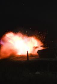 Условный противник угодил в засаду подразделений 20-ой армии ЗВО