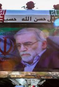 В убийстве иранского ядерщика прослеживается израильский след. Государства находятся на грани войны