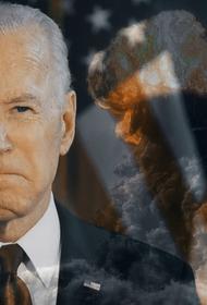 Байден нанёс «пиар-удар» по Сирии