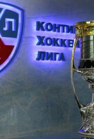 Какие серии первого раунда Кубка Гагарина оказались самыми рейтинговыми
