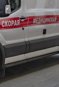 В России за сутки скончался 441 пациент с коронавирусом