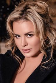 Анна Семенович подала в суд на футболиста за публичное оскорбление