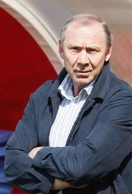 Футбольный тренер Олег Романцев госпитализирован с инфарктом