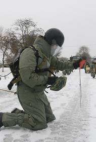 Саперы ЮВО обезвредили 1,5 тыс. взрывоопасных предметов за первые месяцы нового года