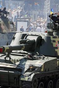 Оппозиционный депутат Рады Ренат Кузьмин: власти Украины реально готовятся к войне
