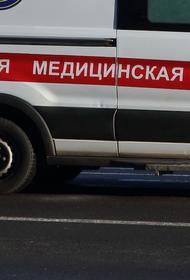 Пациент скорой помощи погиб в ДТП в Челябинской области