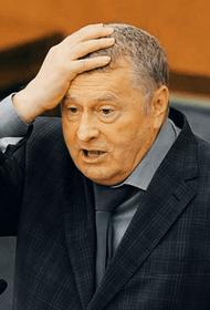 Владимир Жириновский: Екабпилс – пример увядающей Латвии