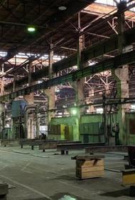 Финансовая ситуация на златоустовском заводе стабилизировалась