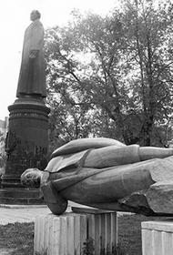 Лубянской площади позарез «нужна доминанта»