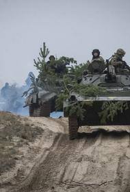 Депутат Рады Бойко: выходящие на боевое дежурство танки и БТР Украины заправляются топливом из России