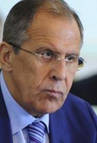 Захарова дала характеристику Лаврову как человеку и дипломату