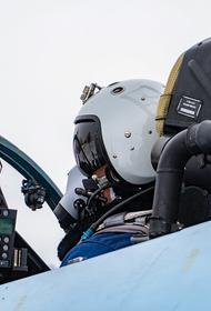 Ресурс Avia.pro: российский Су-27 сорвал учения НАТО с отработкой условного удара по Калининградской области