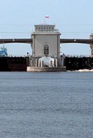 Реконструкция Городецких шлюзов поможет судоходству на Волге