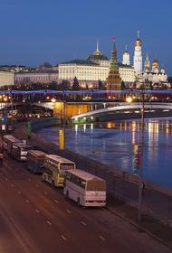 Владимир Путин рассказал про знакомого иностранца, который удивился оживленной в пандемию Москве