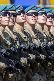 Экс-глава Генштаба Украины Муженко назвал условия для победы в «войне» с Россией