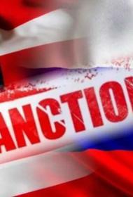 Санкции продлены, Байден намерен продолжить противостояние