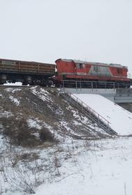 Приволжская железная дорога готова к весеннему паводку