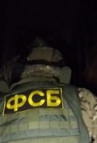В Калининградской области задержали россиянина, планировавшего теракт
