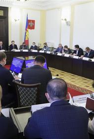 Депутаты обсудили возможности для поддержки детских лагерей и здравниц