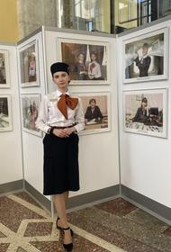 На крупнейших вокзалах ПривЖД работает выставка «Железные леди»