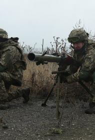 Бойцы ДНР уничтожили трех украинских военных в ответ на новые атаки ВСУ в Донбассе