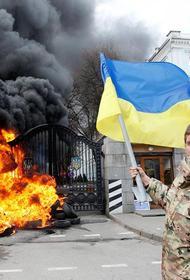 Публицист Юрий Кот: Украину ожидает окончательный крах