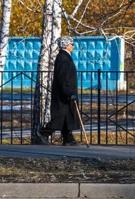 В Челябинской области продлен режим самоизоляции жителей старше 65 лет