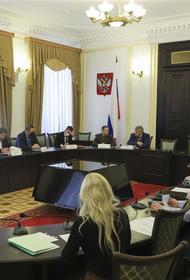Депутаты ЗСК предложили откорректировать схему обращения с ТБО