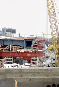 На строительство Яблоновского моста выделят дополнительные средства
