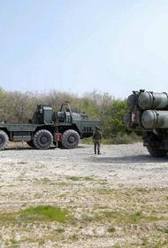 Издание Avia.pro: Китай может попытаться «взломать» российские С-400, которые получит Индия