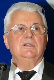 Депутат Затулин  ответил Кравчуку на предупреждения о «радикальных шагах» против России