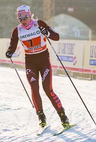 Татьяна Сорина заняла девятое место в марафоне на ЧМ в Оберстдорфе