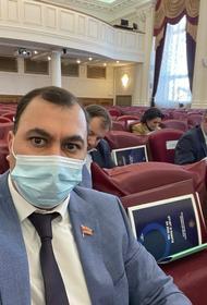 В Челябинске депутата ЗСО отправили в СИЗО на два месяца