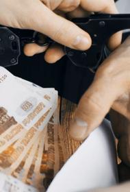 Взятки и превышение полномочий: сотрудники ФСБ задержали бывшего главу города Котлас