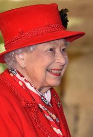 Елизавету II лишили личного самолета