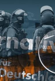 Спецслужбы подозревают в экстремизме партию «Альтернатива для Германии»