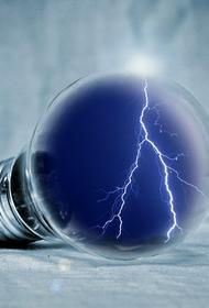Украина назвала сроки отделения от российской и белорусской энергосистем
