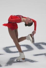 Фигуристка Алена Косторная рассказала о своем решении вернуться к тренеру Этери Тутберидзе