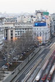 Власти Бухареста ужесточают ограничительные меры с 8 марта