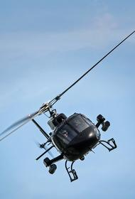 Посол РФ в ЦАР Титоренко рассказал о проверке данных о крушении вертолета с российскими военными