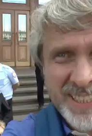 Блогеру Алексею Романову отказали в иске на 1 млн руб к Михаилу Дегтяреву