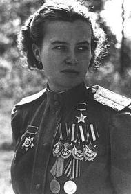 Минобороны России обнародует архивные материалы о подвигах женщин в Великой Отечественной войне