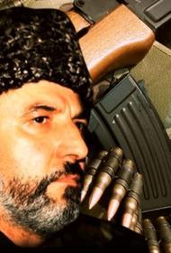 Алексей Филатов: люди А. Ликвидация Аслана Масхадова к 8 марта